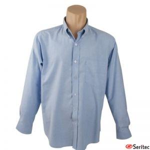 Camisa Club Nautico