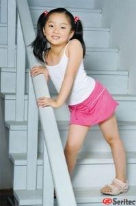 Falda- Pantalón infantil personalizable
