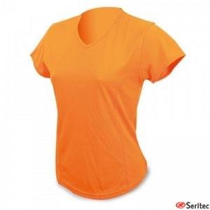 Camiseta Dry & Fresh Señora