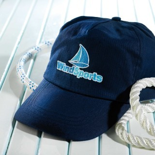 Gorras personalizadas fabricación a medida
